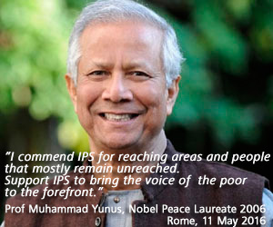 Muhammad Yunus - Nobel Peace Laureate 2006