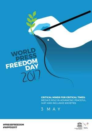 World Press Freedom Day 2017