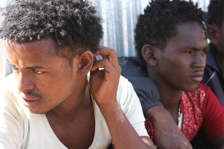 Äthiopien: Offene Türen für Flüchtlinge aus dem befeindeten Eritrea