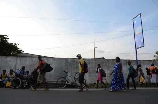 Old Tsunami Nightmares, New Warning Systems in Sri Lanka