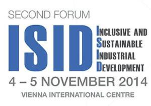 ISID - Inclusive Sustainable Industrial Development